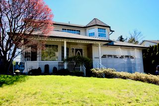 Photo 5: 36050 Southridge Place in Abbotsford: Abbotsford East House for sale : MLS®# R2574633