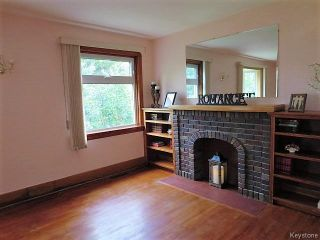 Photo 3: 150 Seven Oaks Avenue in Winnipeg: Scotia Heights Residential for sale (4D)  : MLS®# 1624290