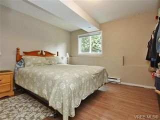 Photo 16: 3349 Betula Pl in VICTORIA: Co Triangle House for sale (Colwood)  : MLS®# 735749