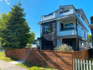 Main Photo: 1805 E 37TH Avenue in Vancouver: Victoria VE House for sale (Vancouver East)  : MLS®# R2597315