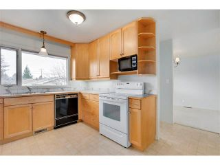 Photo 10: 3039 CANMORE Road NW in Calgary: Banff Trail House for sale
