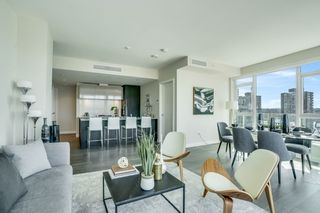 """Photo 6: 1206 1221 BIDWELL Street in Vancouver: West End VW Condo for sale in """"Alexandra"""" (Vancouver West)  : MLS®# R2562410"""