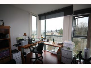 """Photo 6: 1008 2733 CHANDLERY Place in Vancouver: Fraserview VE Condo for sale in """"RIVER DANCE"""" (Vancouver East)  : MLS®# V814466"""