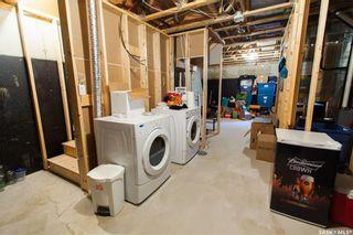 Photo 24: 23 207 McCallum Way in Saskatoon: Hampton Village Residential for sale : MLS®# SK709678