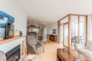 """Photo 7: 2303 1228 W HASTINGS Street in Vancouver: Coal Harbour Condo for sale in """"THE PALLADIO"""" (Vancouver West)  : MLS®# R2159180"""