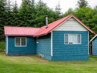 Photo 36: 989 Frenchman Rd in SAYWARD: NI Kelsey Bay/Sayward Other for sale (North Island)  : MLS®# 838745