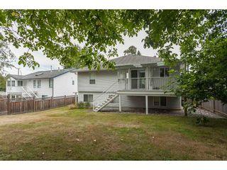 Photo 18: 15983 80 Avenue in Surrey: Fleetwood Tynehead House for sale : MLS®# R2405997