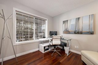 Photo 17: 112 Simcoe Close SW in Calgary: Signal Hill Detached for sale : MLS®# A1105867