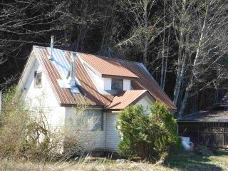 FEATURED LISTING: 261 MACKENZIE Highway Bella Coola