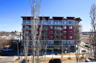 Photo 33: 407 10121 80 Avenue in Edmonton: Zone 17 Condo for sale : MLS®# E4258416