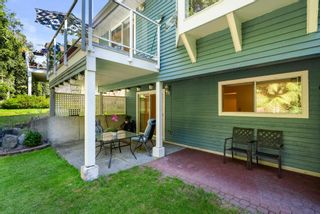 """Photo 29: 3325 FLAGSTAFF Place in Vancouver: Champlain Heights Townhouse for sale in """"COMPASS POINT"""" (Vancouver East)  : MLS®# R2597244"""