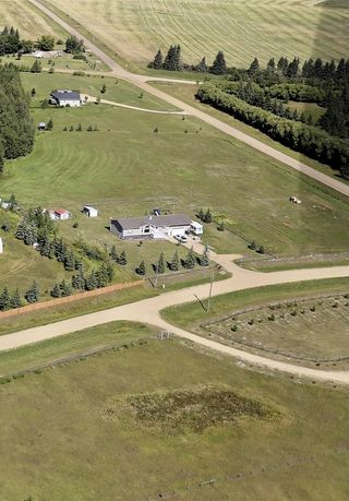 Photo 43: 2-471082 RR 242A: Rural Wetaskiwin County House for sale : MLS®# E4228215