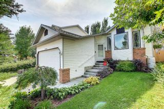 Main Photo: 16227 Shawfield Drive SW in Calgary: Shawnessy Detached for sale : MLS®# A1146199