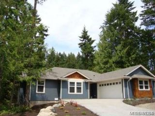 Photo 1:  in VICTORIA: ML Cobble Hill House for sale (Malahat & Area)  : MLS®# 493284