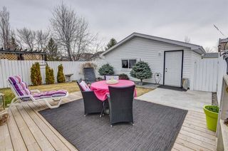Photo 28: 31 River Rock Circle SE in Calgary: Riverbend Detached for sale : MLS®# A1089963