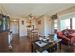 Photo 5: 1507 811 HELMCKEN Street in Vancouver West: Home for sale : MLS®# V1105794