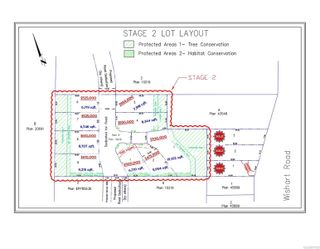 Photo 3: Lot 3 3510 Wishart Rd in : Co Wishart South Land for sale (Colwood)  : MLS®# 871098