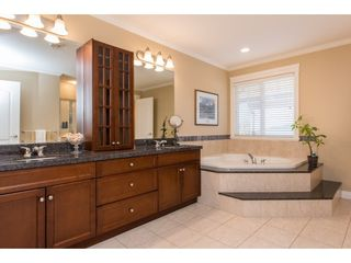 """Photo 11: 33 33925 ARAKI Court in Mission: Mission BC House for sale in """"Abbey Meadows"""" : MLS®# R2403001"""