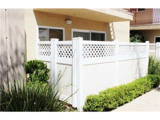 Photo 13: CROWN POINT Condo for sale : 1 bedrooms : 3993 Jewell Street #B1 in San Diego