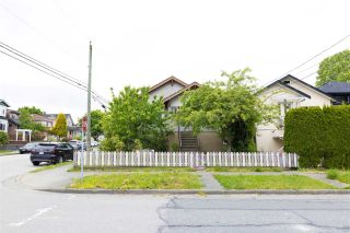 Main Photo: 4041 ST. CATHERINES Street in Vancouver: Fraser VE House for sale (Vancouver East)  : MLS®# R2589690