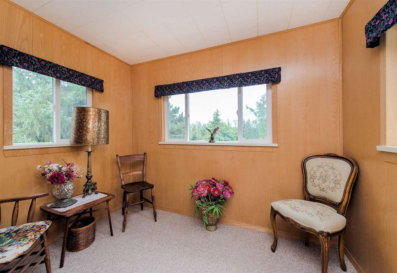"""Photo 17: Photos: 5341 256 Street in Langley: Salmon River House for sale in """"Salmon River"""" : MLS®# R2338105"""