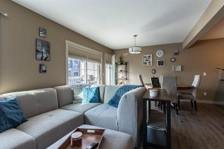Photo 11: 79 1391 STARLING Drive in Edmonton: Zone 59 Townhouse for sale : MLS®# E4227222
