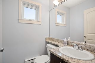 Photo 13: 44 7393 TURNILL Street in Richmond: McLennan North Townhouse for sale : MLS®# R2543381