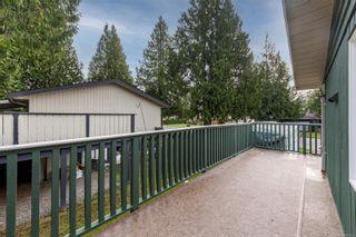 Photo 28: 2626 Lancelot Pl in : CS Turgoose House for sale (Central Saanich)  : MLS®# 861020