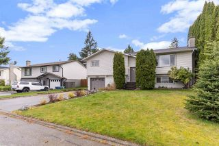Photo 36: 3050 MCCRAE Street: House for sale in Abbotsford: MLS®# R2559681