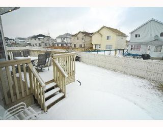 Photo 10: 122 SOMERSET Way SW in CALGARY: Somerset Residential Detached Single Family for sale (Calgary)  : MLS®# C3318703