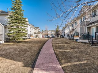 Photo 30: 410 950 Arbour Lake Road NW in Calgary: Arbour Lake Row/Townhouse for sale : MLS®# A1087504