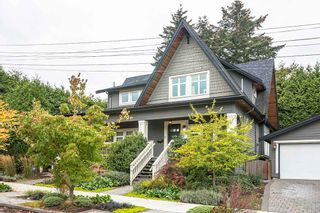 Photo 19: 2787 ST. CATHERINES Street in Vancouver: Mount Pleasant VE 1/2 Duplex for sale (Vancouver East)  : MLS®# R2313622