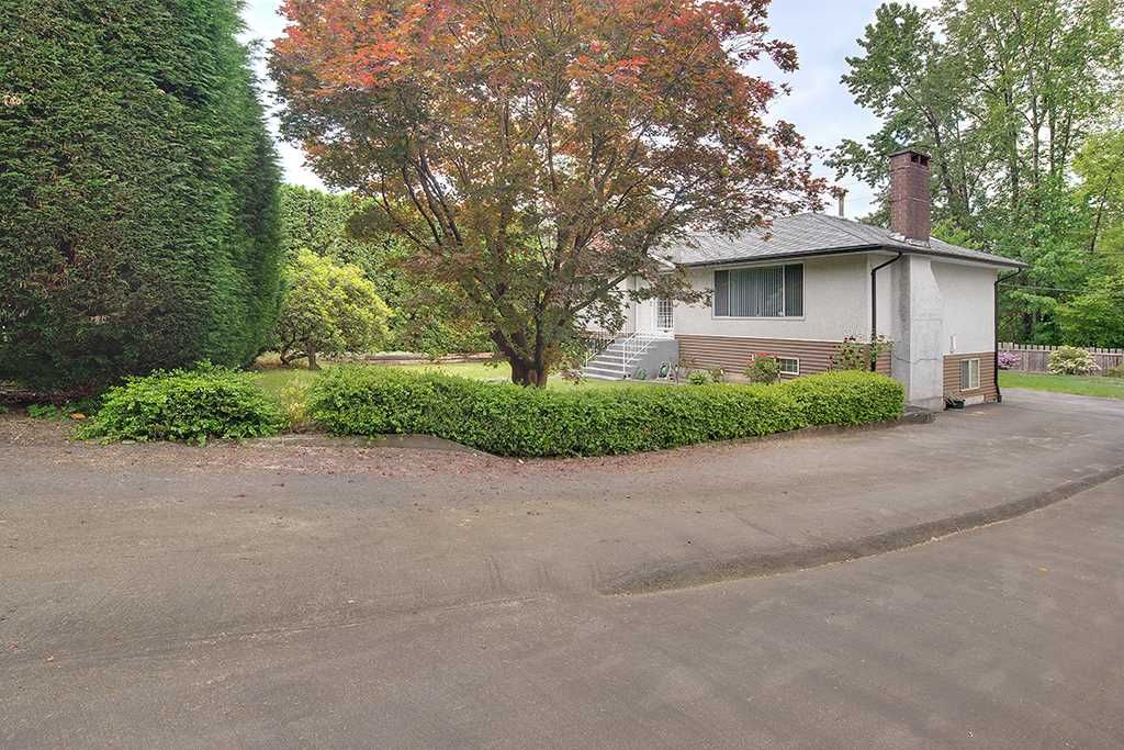 Main Photo: 3199 NOEL Drive in Burnaby: Sullivan Heights House for sale (Burnaby North)  : MLS®# R2097401