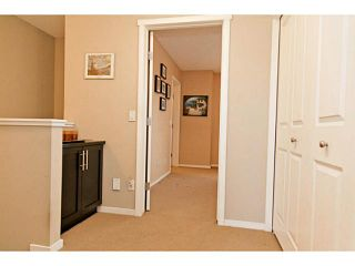 Photo 13: 184 CHAPALINA Square SE in CALGARY: Chaparral Townhouse for sale (Calgary)  : MLS®# C3597685