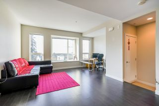"""Photo 8: 311 9350 UNIVERSITY HIGH Street in Burnaby: Simon Fraser Univer. Townhouse for sale in """"LIFT"""" (Burnaby North)  : MLS®# R2575953"""