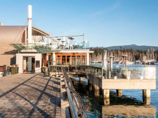 """Photo 19: 511 1333 W GEORGIA Street in Vancouver: Coal Harbour Condo for sale in """"Qube"""" (Vancouver West)  : MLS®# R2439175"""