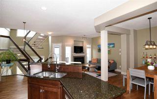 Photo 15: 2 1901 126 Street in Edmonton: Zone 55 House Half Duplex for sale : MLS®# E4237136
