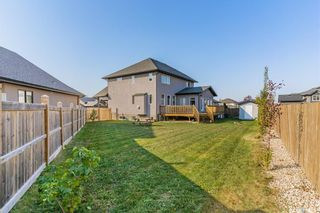 Photo 42: 435 Paton Place in Saskatoon: Willowgrove Residential for sale : MLS®# SK871983