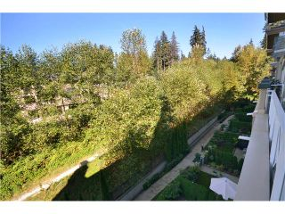 """Photo 9: 522 3600 WINDCREST Drive in North Vancouver: Roche Point Condo for sale in """"WINDSONG"""" : MLS®# V969240"""