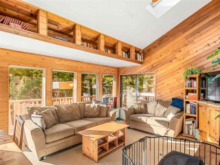 "Photo 2: 8361 VALLEY Drive in Whistler: Alpine Meadows House for sale in ""Alpine Meadows"" : MLS®# R2522011"