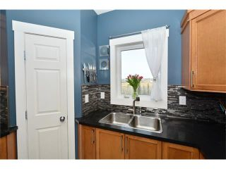 Photo 6: 320 248 SUNTERRA RIDGE Place: Cochrane Condo for sale : MLS®# C4108242