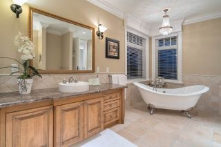 """Photo 44: 3273 MATHERS Avenue in West Vancouver: Westmount WV House for sale in """"WESTMOUNT"""" : MLS®# R2324063"""