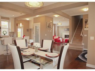 Photo 8: 185 Rainbow Falls Glen: Chestermere House for sale : MLS®# C4017404