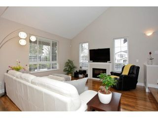 """Photo 3: 62 21867 50TH Avenue in Langley: Murrayville Townhouse for sale in """"WINCHESTER"""" : MLS®# F1432608"""
