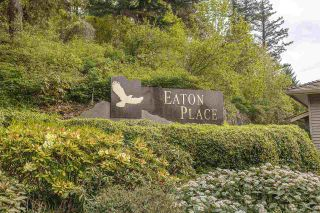 Photo 2: 27 35537 EAGLE MOUNTAIN Drive in Abbotsford: Abbotsford East Townhouse for sale : MLS®# R2572337