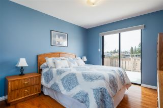 Photo 24: 474 CUMBERLAND Street in New Westminster: Fraserview NW House for sale : MLS®# R2551336