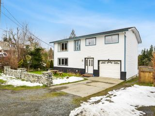 Photo 2: 1664 Cedar Rd in : Na Cedar House for sale (Nanaimo)  : MLS®# 866671