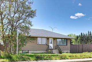 Main Photo: 1615 20A Street NW in Calgary: Hounsfield Heights/Briar Hill Detached for sale : MLS®# A1112385