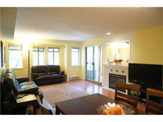 Photo 3: # 205 6735 STATION HILL CT in Burnaby: South Slope Condo for sale (Burnaby South)  : MLS®# V1068430