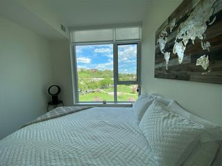 Photo 23: 503 118 Waterfront Court SW in Calgary: Chinatown Apartment for sale : MLS®# A1136691
